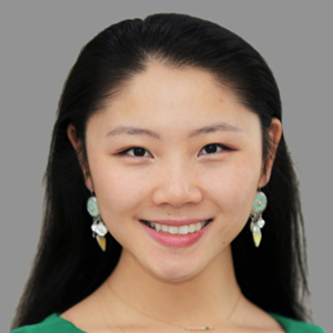 Marjorie Wang